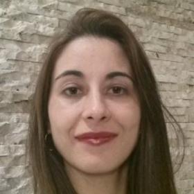 Eliana Pestana Tramontano